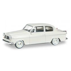 Herpa 024655 -002, Borgward Isabella Limousine