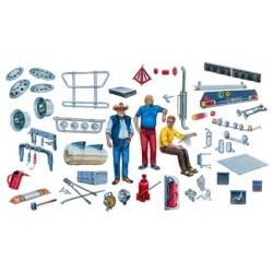 Italeri 0720, Truck Accessories 1:24 (720)