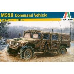 Italeri 0273, Commando Hummer M998, 1:35 (273)
