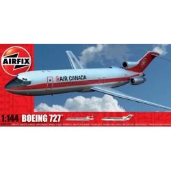 Airfix 04177, BOEING 727, 1:144