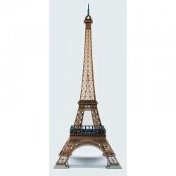 Heller 81201, Wieża Eiffel'a, skala 1:650