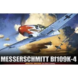 Academy 12228, MESSERSCHMITT BF-109 K-4, 1:48