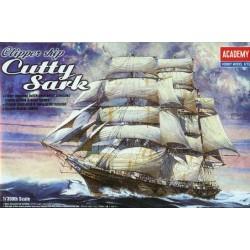 """Academy 14110, """"Cutty Sark"""" 1:350"""