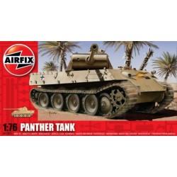 Airfix 01302, Panther Tank, skala 1:76