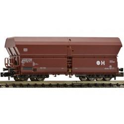 Fleischmann 852321, Wagon 4-os DB, ep.IV, skala N