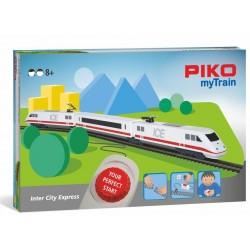 "PIKO 57094, Zestaw ""Pociąg ICE""  myTrain®, H0"