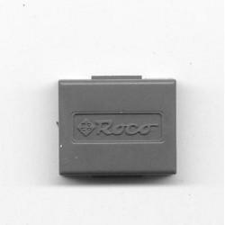 Roco 106095, Zaślepka do lokomotyw, spód, H0