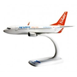 Herpa 609937, Air North Boeing 737-500 (with Winglets), 1:180
