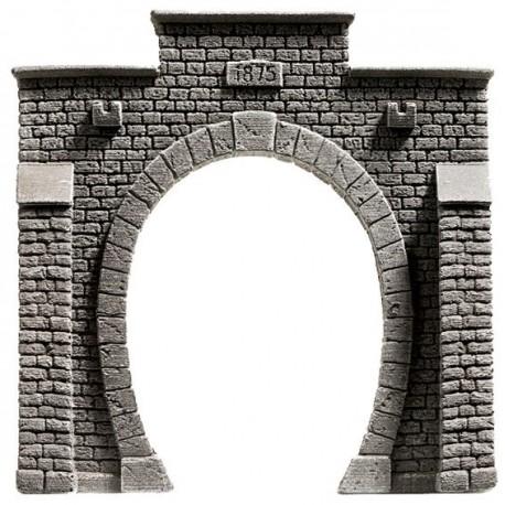 NOCH 58051, Portal tunelu (Profi+) H0