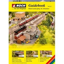 """Noch 71911, Model Landscaping Guidebook """"St.Sebastian"""""""