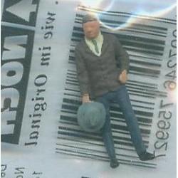"""NOCH 118-004, osoba stojąca, """"Kapelusz"""", figurka, skala N"""