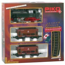 37100  Zestaw G - BR 80 plus wagony