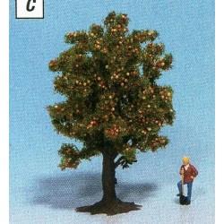 Noch 25950-05, drzewko, jabłoń, ~ 8 cm, 1 szt. H0 (TT)