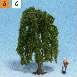 Noch 25950-08, drzewko, wierzba, ~ 8 cm, 1 szt. H0 (TT)