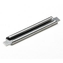 Roco 32413, Spinki - złączki do szyn H0e 9mm, 50 szt.