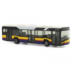 Rietze 73007, Autobus miejski Solaris U12 Płock, H0