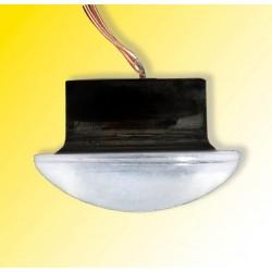 Viessmann 6170, Lampa sufitowa, plafon, LED, skala H0