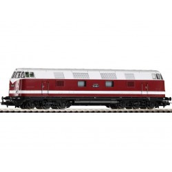 Piko 59580, Lokomotywa spalinowa 6-osiowa BR 118.4