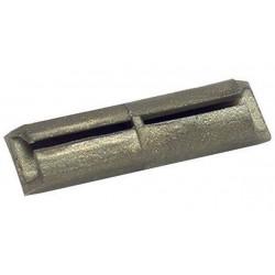Fleischmann 9403, Złączki izolacyjne, 12 szt., skala N