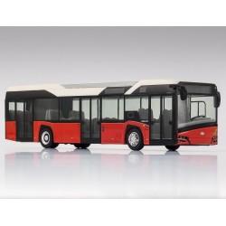 VK 24002, Autobus miejski Solaris U12 3-drzw., skala H0