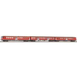 PIKO 40262, Spalinowy zespół trakcyjny BR 624 DB, skala N