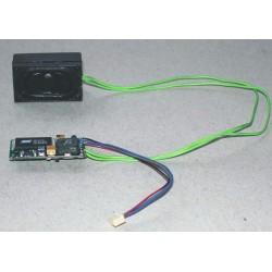 PIKO 56199, Sounddekoder + głośnik. Do serii Stadler GTW