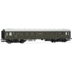 Rivarossi, HRS4278, Wagon pasażerski 2 kl. PKP 19433, H0