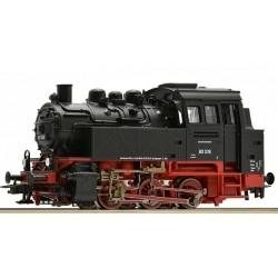 Roco 63338, Parowóz BR 80 DB, ep.III, skala H0