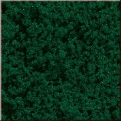 76652  Posypka ciemnozielona drobna