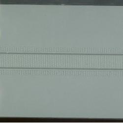 Kibri 34125, Płytka z torem, ~20 x ~12 cm., skala H0