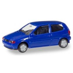 Herpa 012140 -005, VW Polo, MiniKit, skala H0