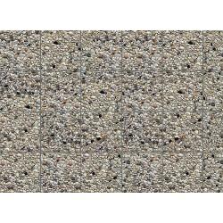 170626  Kostka chodnikowa kamienna (ćhodniki, ścieżki, posadzki...)