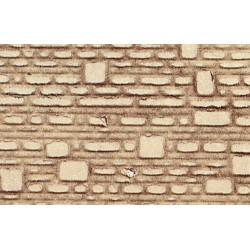 70132  Mur z kamienia