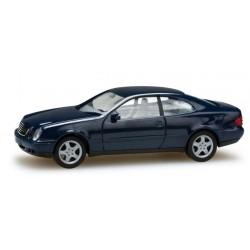 12546 Mercedes Benz CLK coupe