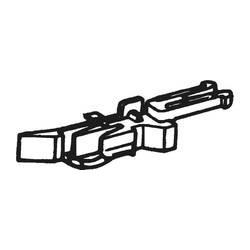 Roco 40270-1 Sprzęg krótki Roco H0
