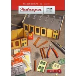 80001  Poradnik Auhagen B-K-S