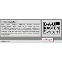 Auhagen B-A-U Kasten System - info