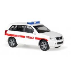 """Rietze 50294, Suzuki """"STRAŻ POŻARNA"""" Grand Vitara"""