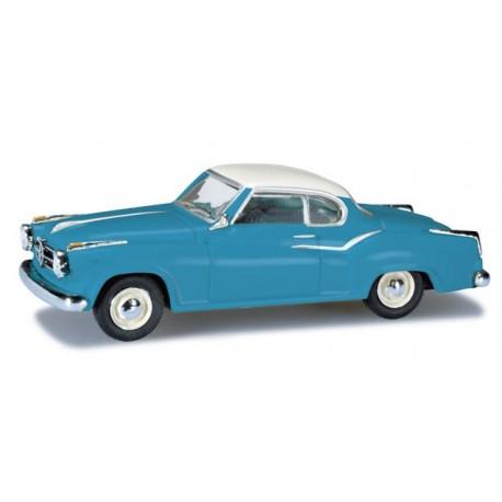 24129-003 Borgward Isabella coupe