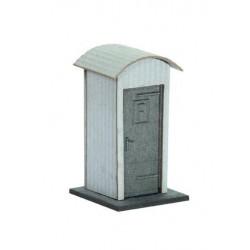 14306  Budka komunikacyjna szlakowa