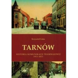 """thk """"Tarnów - historia komunikacji..."""""""