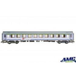 Tillig 501218, Wagon osobowy kl.2 PKP IC, skala TT