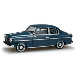 34654 Borgward Isabella Limousine, metallic