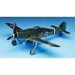 Academy 12458, Focke-Wulf Fw190D-9, 1:72