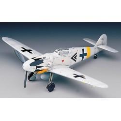 Academy 12454, Messerschmitt Bf109G-14, 1:72