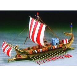 Academy 14207, B.C.50 Roman Warship, 1:72
