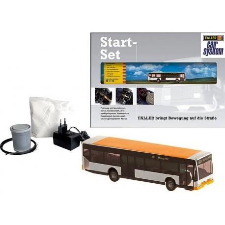 "Faller 162004, CarSystem zestaw startowy ""Autobus"", skala N"