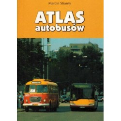 """""""Atlas Autobusów"""" (Kolpress)"""