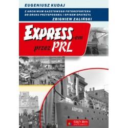 """""""Expressem przez PRL"""""""