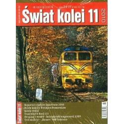 "1011 ""Świat Kolei"" 2010 11"